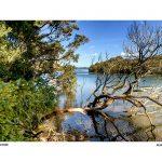 Waitangi River (Luxe kaart 20x30cm.)